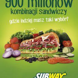 Subway 900
